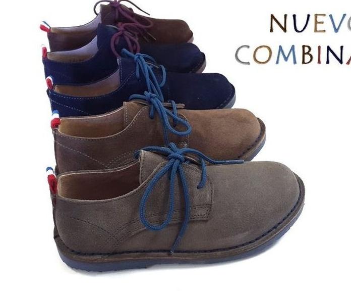 Zapatos de vestir chico/juvenil: Productos de Zapatos Dar2 Illueca