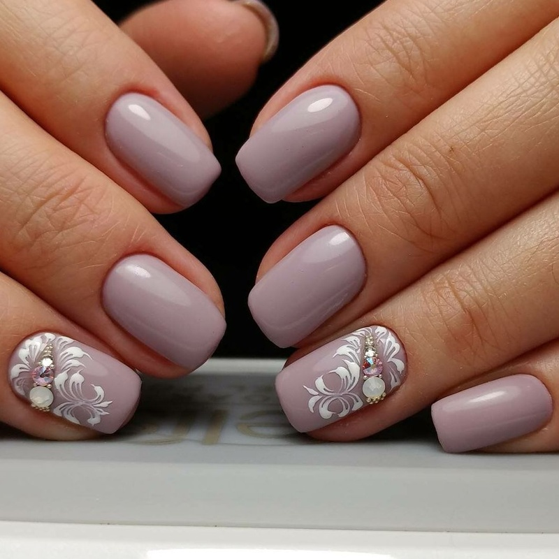 Manicura: Arte en tus uñas : Servicios de C. López