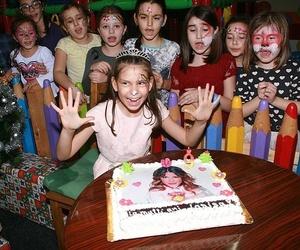 ¿Qué son las fotografías comestibles para tartas?
