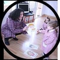 Talleres de Ajedrez e Ingles: Nuestro Centro de Ciudad Infantil San Jorge ( Nursery School )