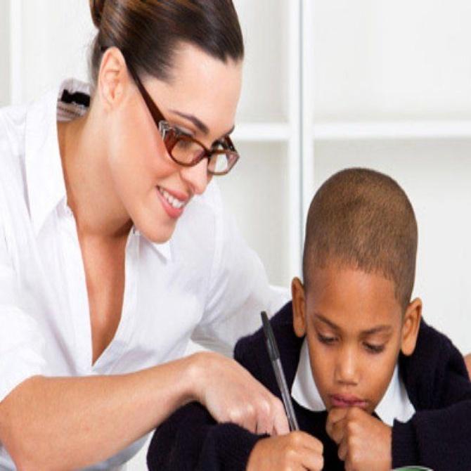 Afrontar el fracaso escolar con optimismo
