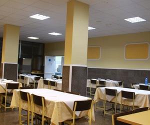 Galería de Residencias de estudiantes en Valladolid   Residencia Universitaria Don Bosco