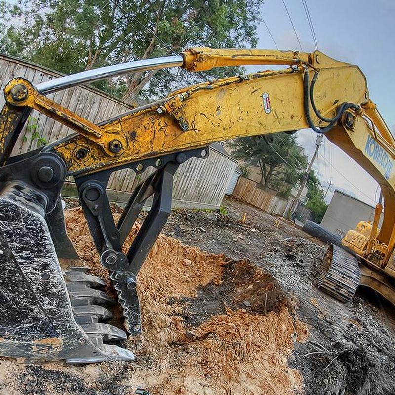 Excavaciones y Derribos Juanma Ramos
