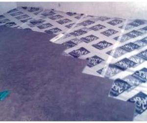 Instalación de parquet en Getxo