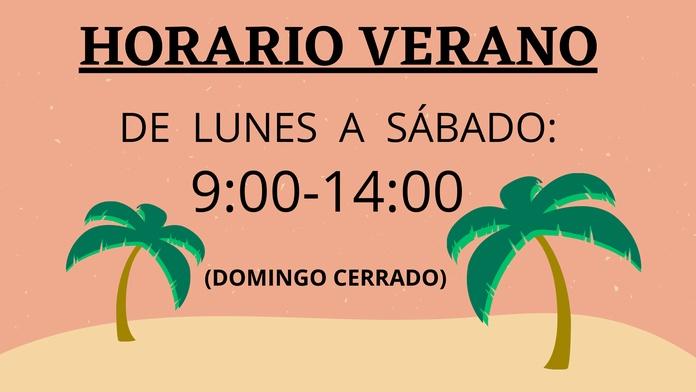 Naranja Verde Amarillo Pastel Ilustrado Tropical Isla Verano Fondo de Pantalla.png