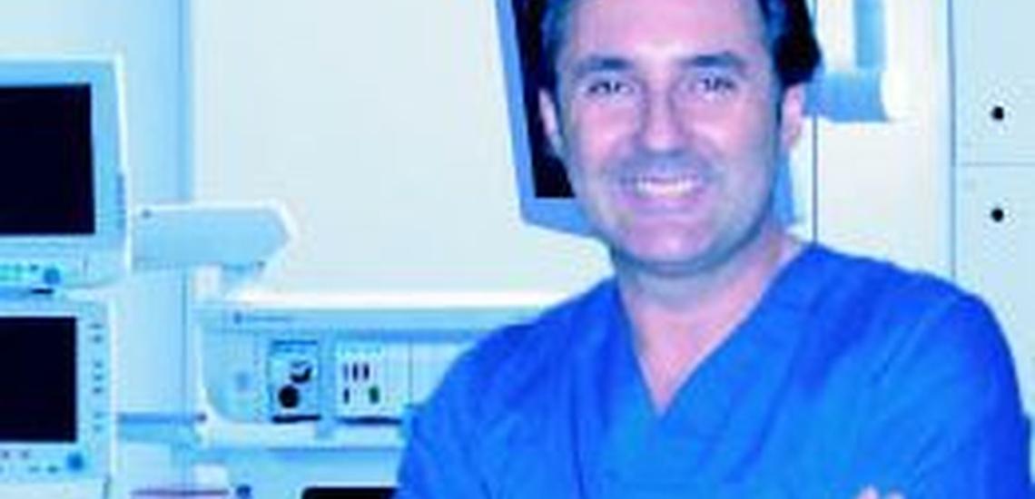 Especialista en operaciones de rinoplastia en A Coruña