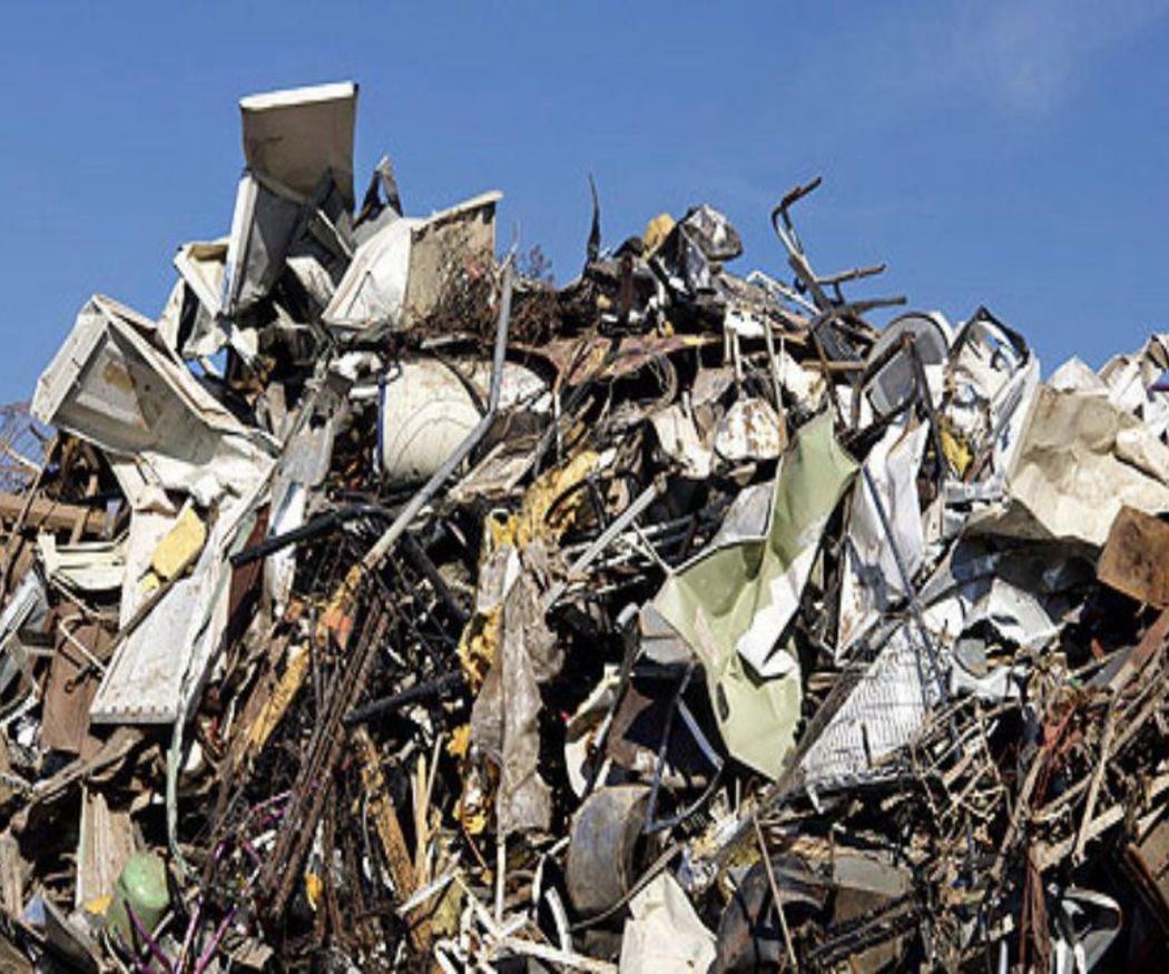 ¿Cómo se reciclan los metales?