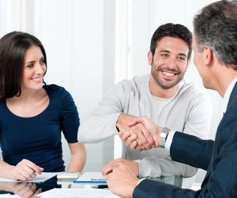 Asesoría laboral: Servicios de Asesoría Tribaldos, S.L.