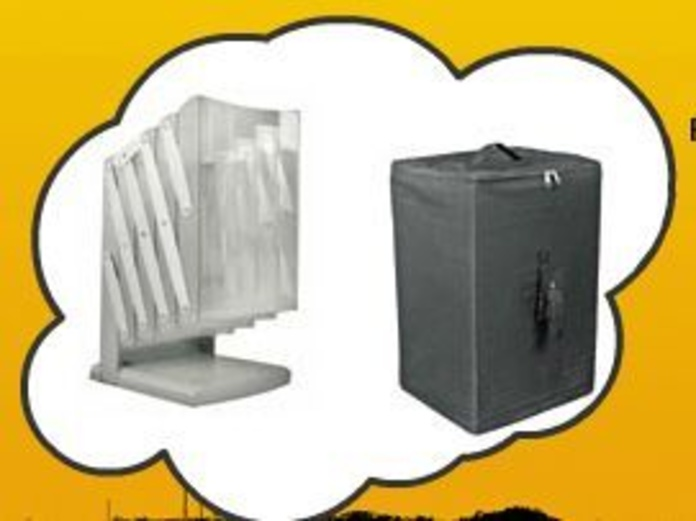 Portadocumentos Tipo Accordion Sheet Holder: Catálogo de Ideño Diseño e Impresión