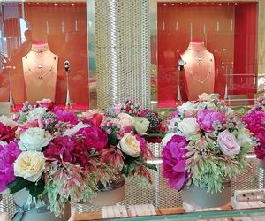 Cajas de Flores Personalizadas para Bulgari
