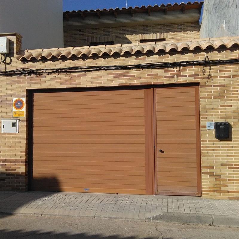 Casa nueva en Nueva de La Sierra 11: Inmuebles Urbanos de ANTONIO ARAGONÉS DÍAZ PAVÓN