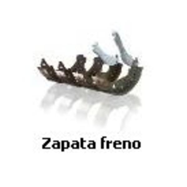 Zapata freno: Tienda online   de Recambios Llíria, S.L.
