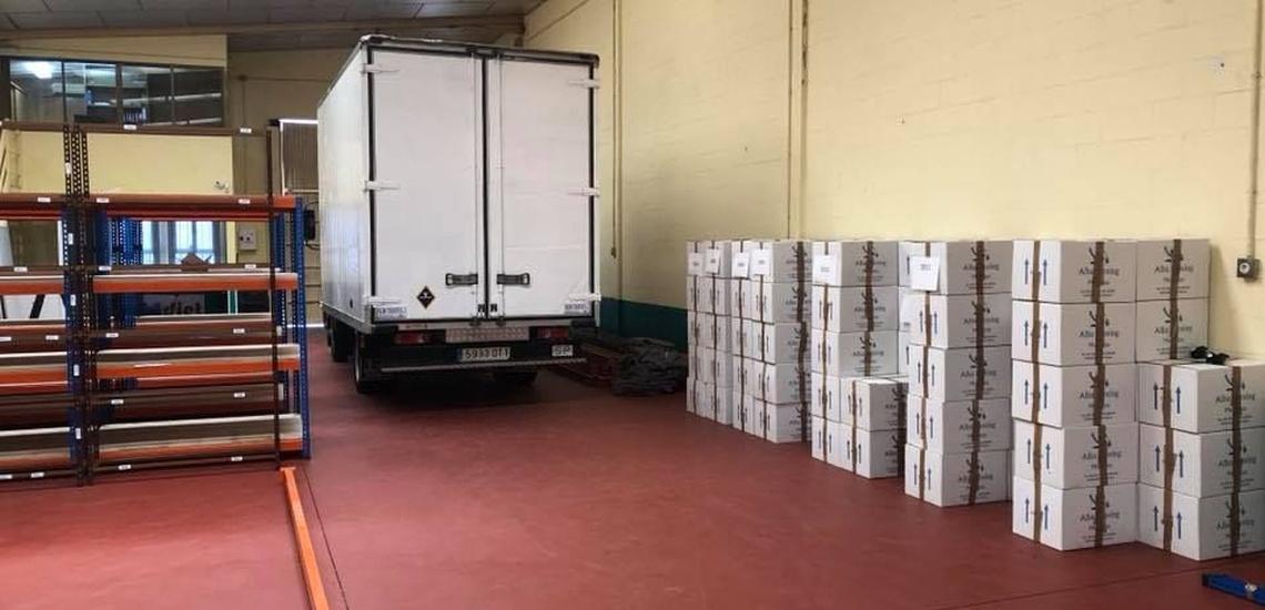 Transportes y mudanzas en Las Rozas con servicios profesionales