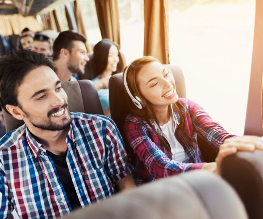 Pon un bus en tu vida