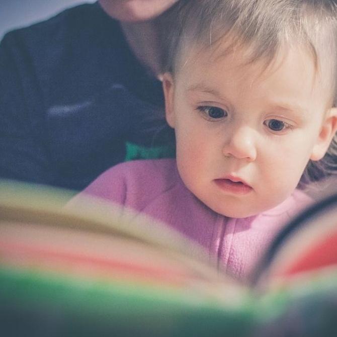 Estimular la afición a la lectura