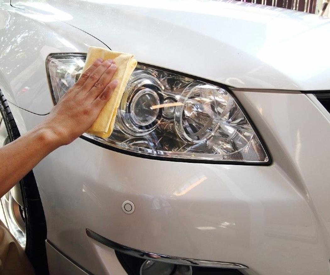 Lavado ecológico de vehículos, ¿en qué consiste?