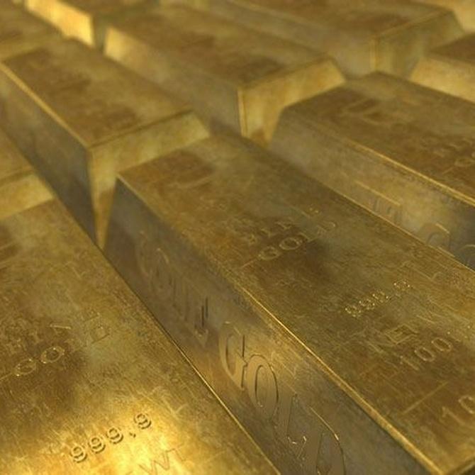 ¿Quién fija el precio del oro?