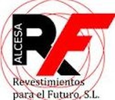 RF Revestimientos para el Futuro. Pavimentos continuos de resina.