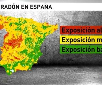Humedades por Condensación: Productos de POLIUR MADRID