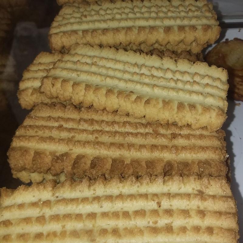 Productos sin azúcar: Nuestros productos de Obrador de Anahi