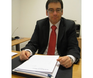 Jordi Benavent Blasco
