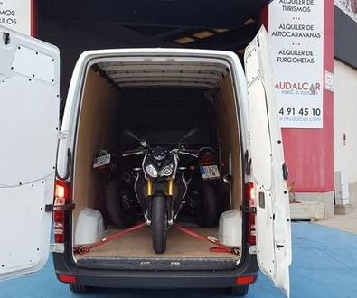 Alquiler de vehículos en Castellón de la Plana