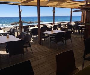 Restaurantes recomendados en Mojácar