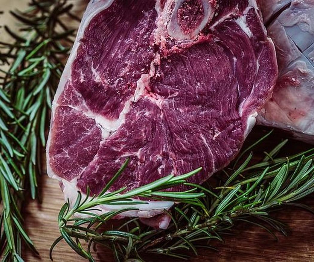 Los beneficios de la carne