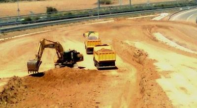 Todos los productos y servicios de Excavaciones: Excavaciones y Transportes Hermanos Morillo