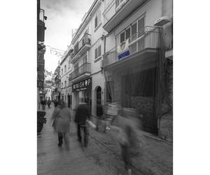 Edificio en Sitges
