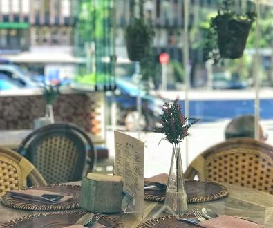 La Encinita Restaurante_Del campo a tu mesa.