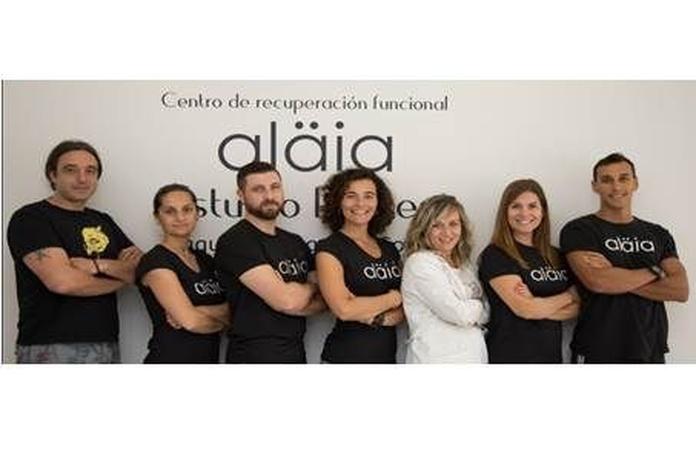 Nuestro equipo de profesionales: ¿Qué hacemos? de Alaia salud y pilates