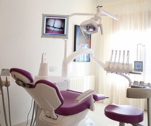 clínicas dentales en Bargas