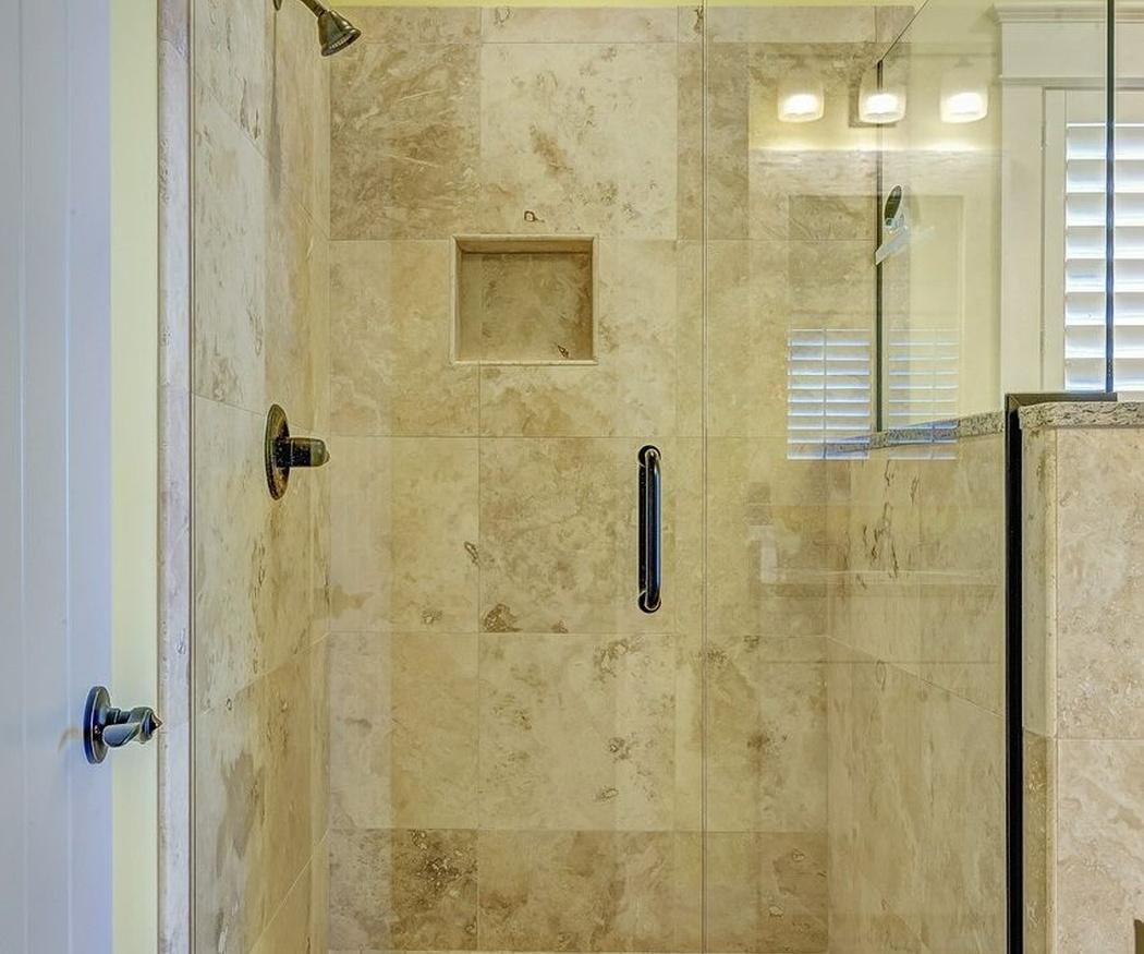 Qué tener en cuenta al elegir la mampara del baño