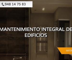 Empresas de reformas integrales en Pamplona: Ingeman