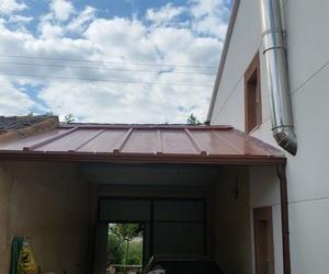 Empresas de canalones en Zamora