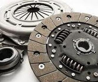 Neumáticos: Servicios de AUTO CENTER SAN VICENTE