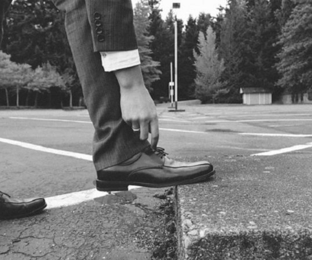 Errores comunes al comprar zapatos