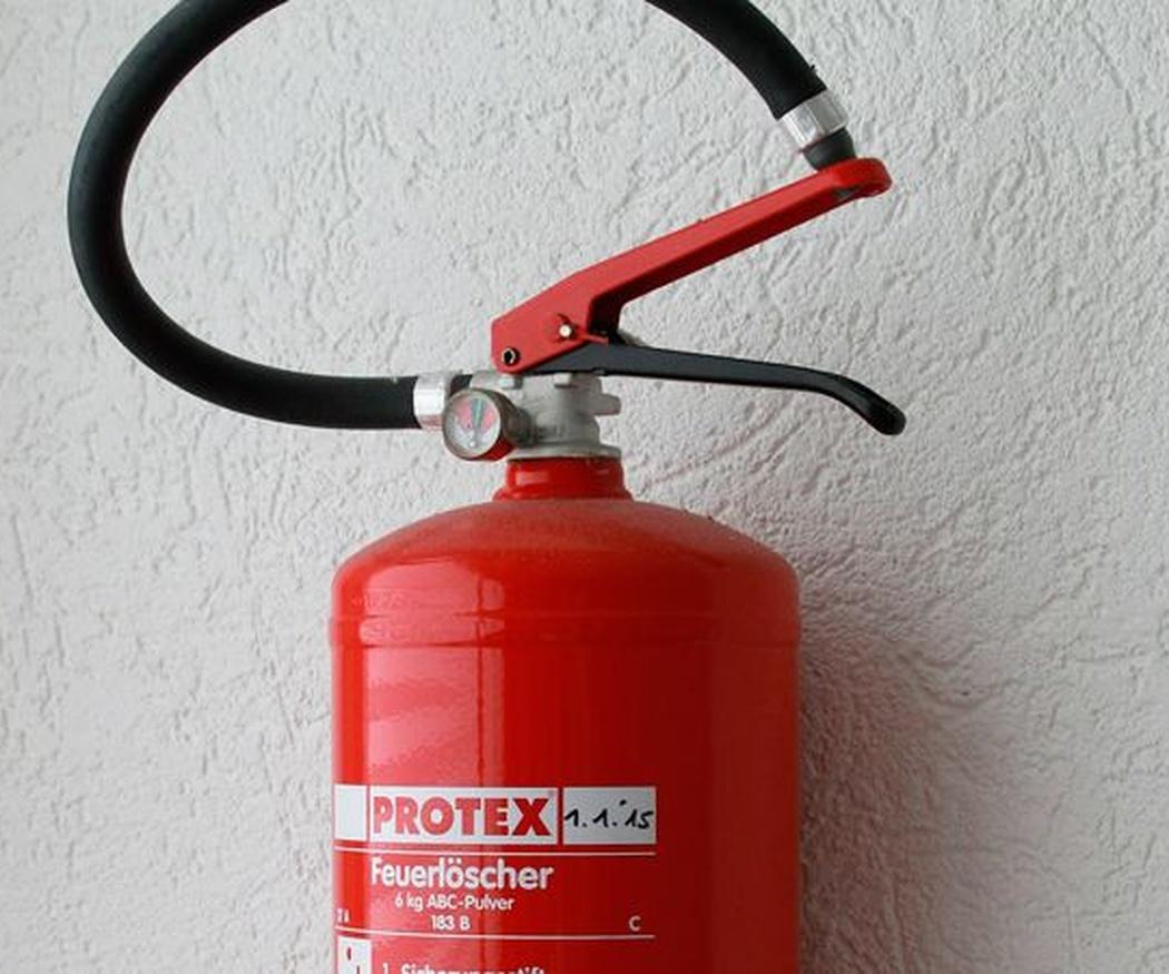 Medidas de prevención de incendios en comunidades de vecinos
