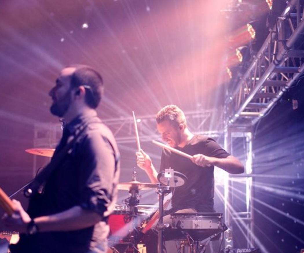 Problemas de sordera en la industria musical