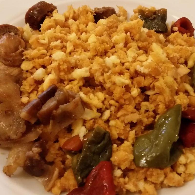 Primeros platos calientes: Carta de Tabula Calda
