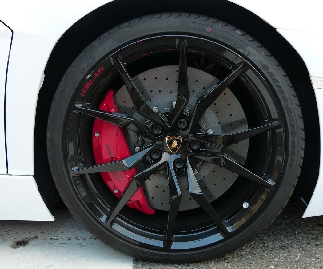 Tips para mantener los frenos del coche en buen estado