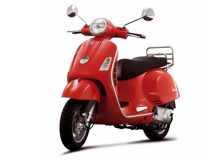 Scooters: Servicios de Tad Motor