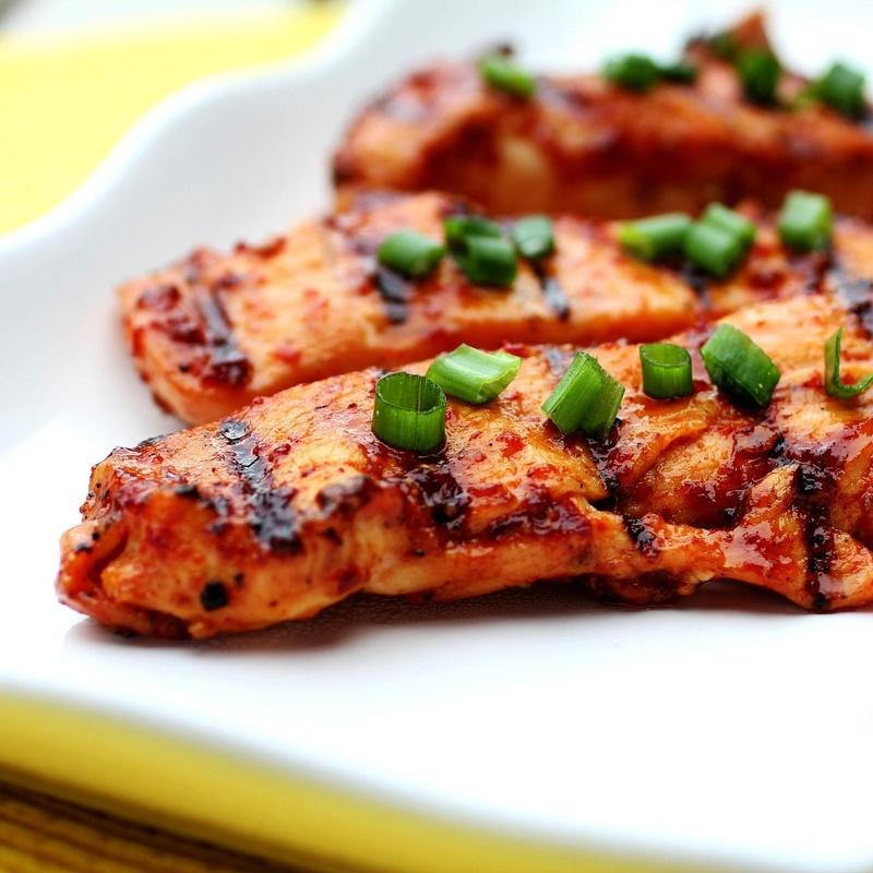 Pollo de máxima calidad en nuestros platos rumanos