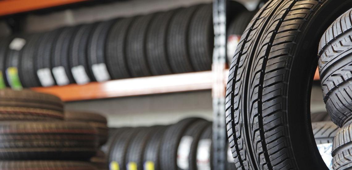 Taller especializado en neumáticos con ventajosas ofertas en Sant Boi de Llobregat
