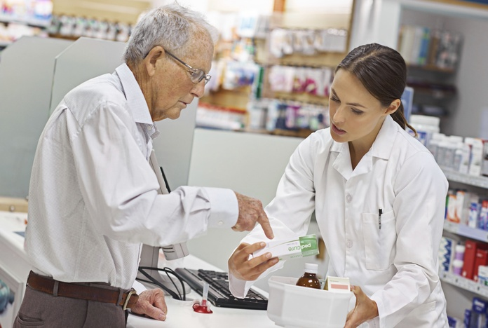 Consejeros farmacéuticos: Servicios de FARMACIA MARÍA MERCEDES GONZÁLEZ CASAL