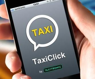 Cliente abonado: Catálogo de Asociación de Radio Taxis Sabadell