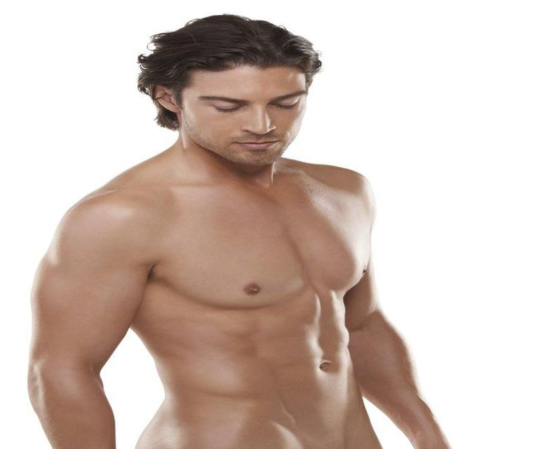 Los tratamientos estéticos más solicitados por hombres