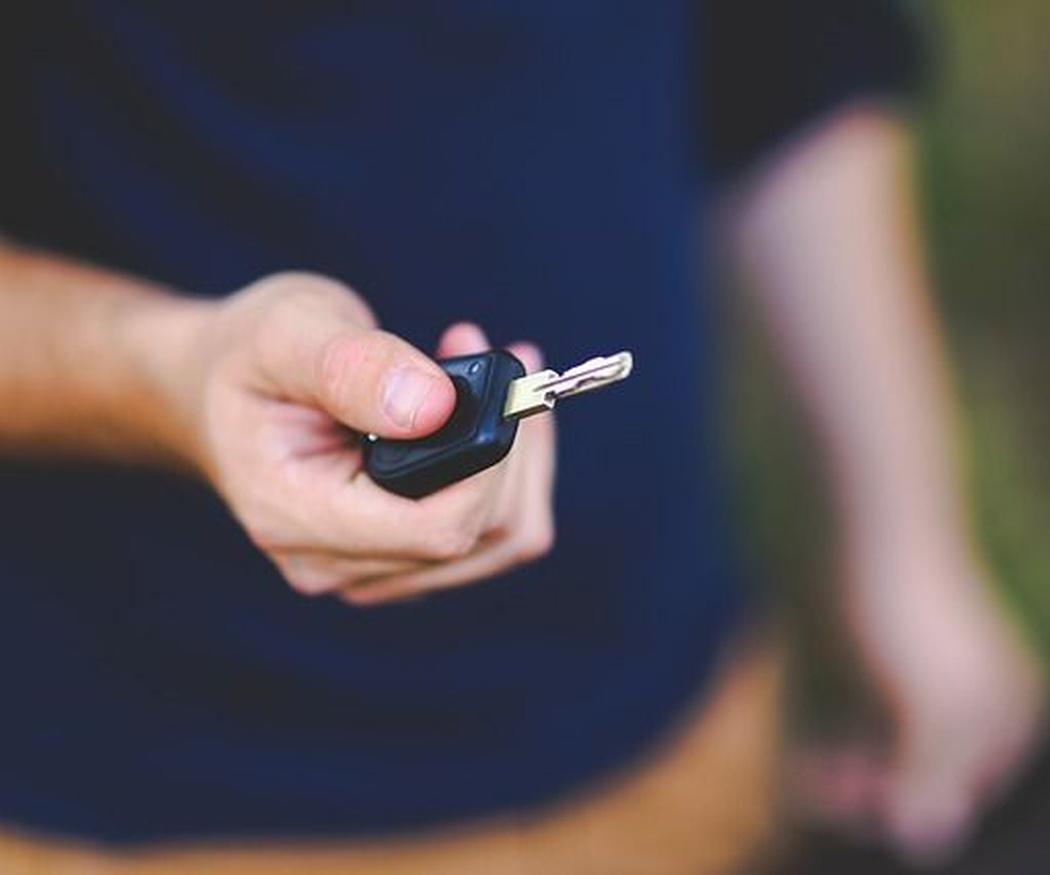 Algunos consejos para no perder las llaves del coche