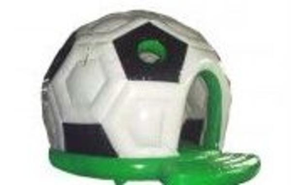 pelota lacado